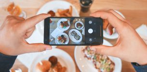 Can A User-Friendly Interactive Smartphone App Support Weight Loss?